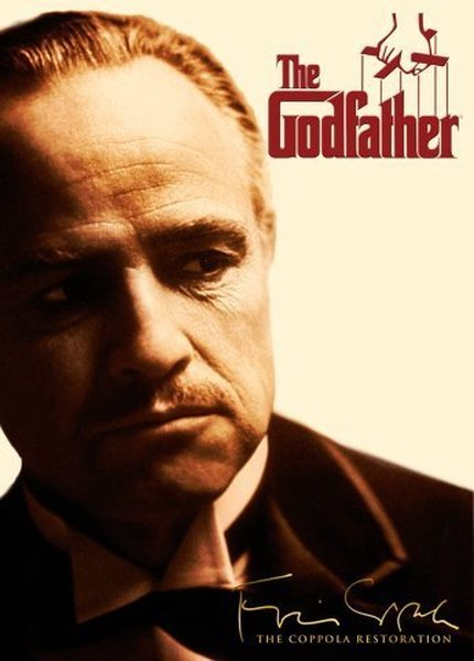 The Godfather 1972  دانلود فیلم The Godfather 1972