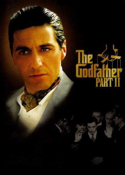 The Godfather 1974  دانلود فیلم The Godfather 1974