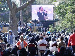 مجری خوب کشورمون ( سید جواد هاشمی ) و حسن ریوندی