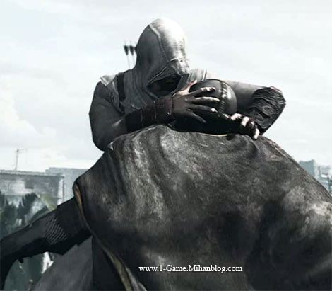 پرسش و پاسخ در مورد مراحل بازی 1 Assassin's Creed