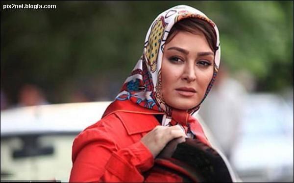 عکس های جدید الهام حمیدی 2012