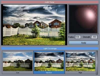 ویرایش عکس با Dynamic Photo HDR v4.5 Retail