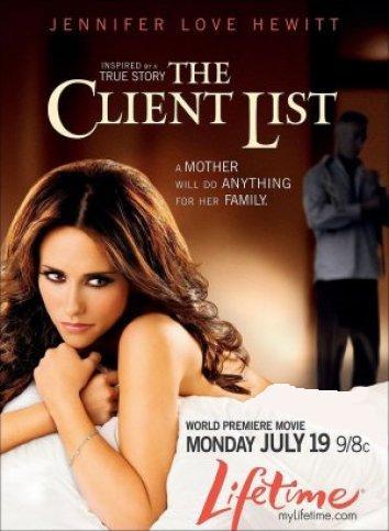 سریال The Client List فصل اول
