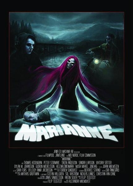 Marianne 2011  دانلود فیلم Marianne 2011