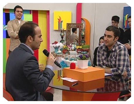 ویژه برنامه ( دوستان ) با حضور حسن ریوندی ( قسمت 2 )