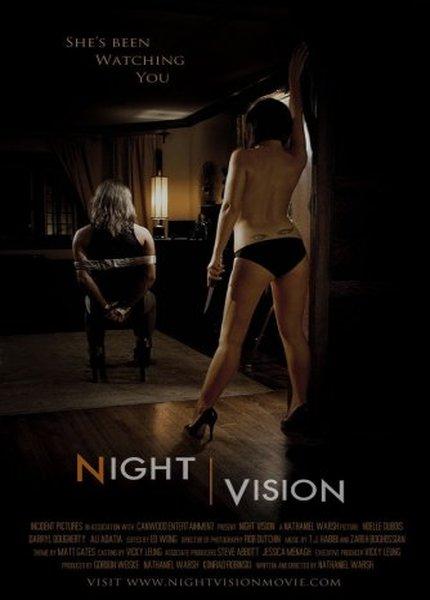Night Vision 2011  دانلود فیلم Night Vision 2011
