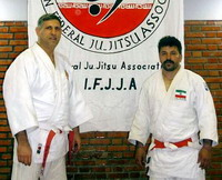 کاراته اردبیل
