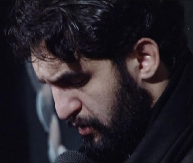 حمید علیمی - شب اول زینبیون