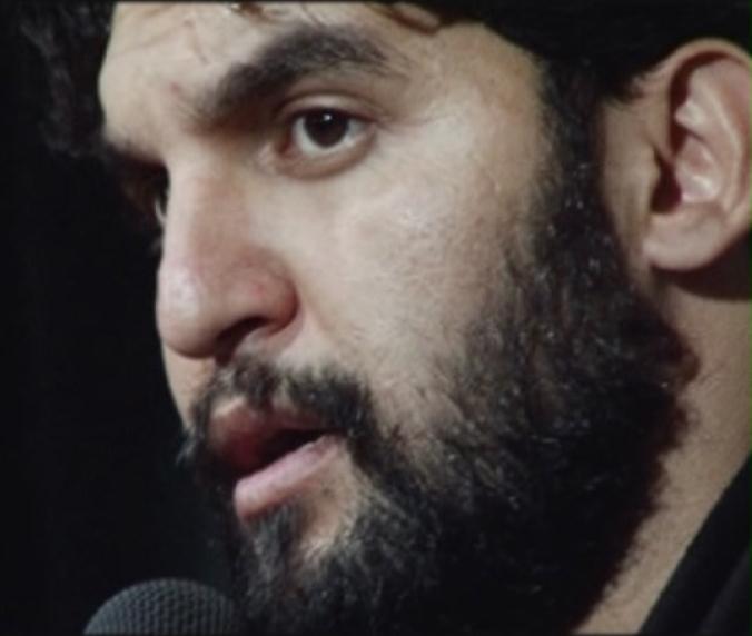 حمید علیمی - شب دوم زینبیون