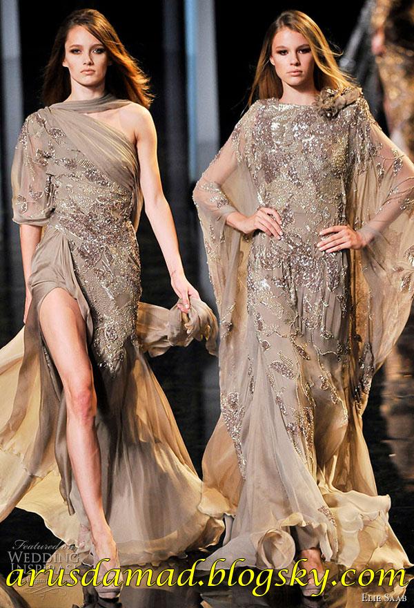لباس مجلسی 2012
