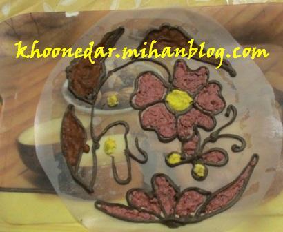 خمیر دكور