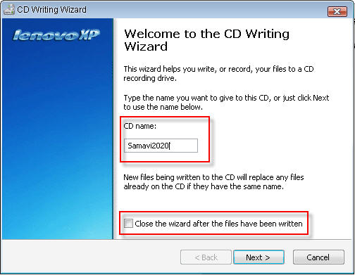 Writing wizard 2