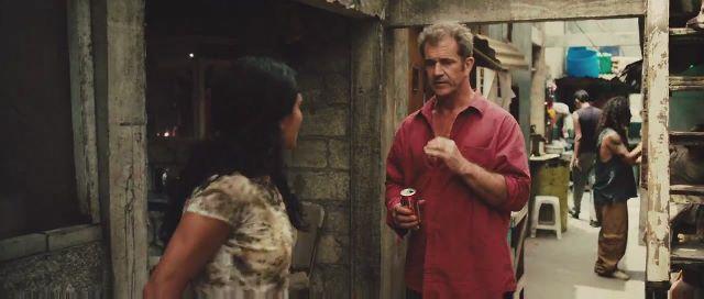 فیلم Get the Gringo 2012