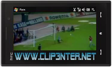 1034 کلیپ اولین پنالتی چیپ تاریخ فوتبال