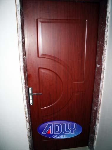 آدلی کابین- درب MDF