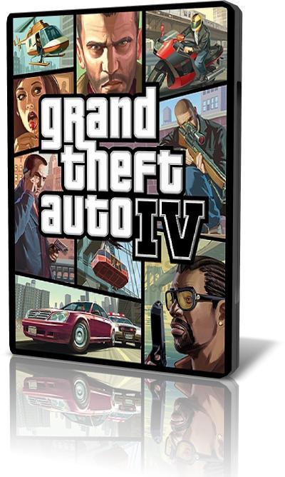 دانلود بازی GTAIV !!!