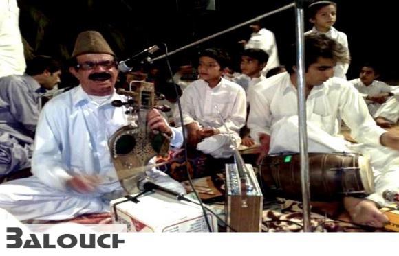 تقابل های بنیادگرایی مذهبی و فرهنگ فولکلوریک در بلوچستان