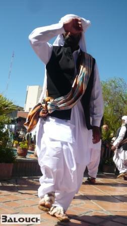 لانگو«laango» آخرین نسل از یک هنر هزاران ساله در بلوچستان