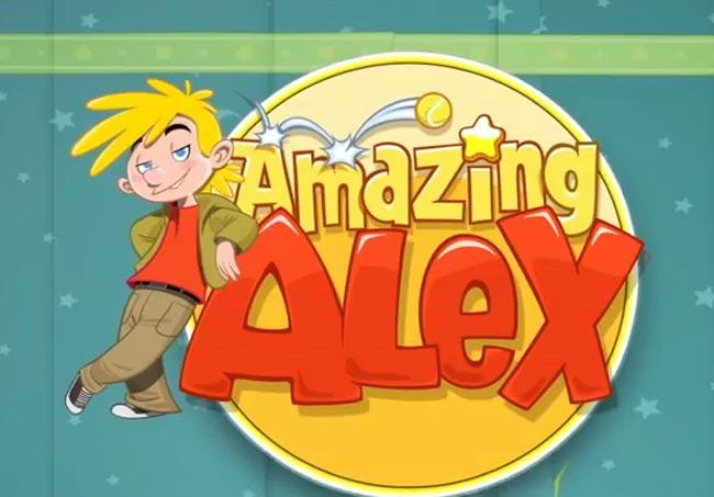 دانلود بازی Amazing Alex برای آندروید و اپل