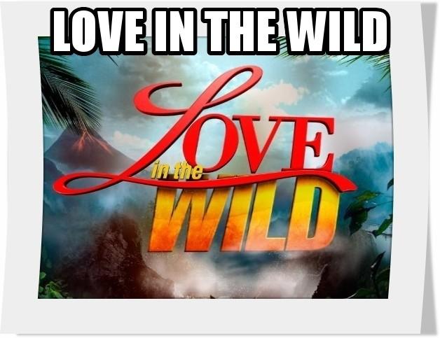 سریال Love In The Wild فصل دوم