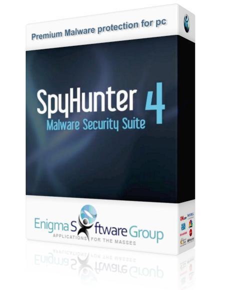 دانلود SpyHunter v4.9.12.4023 نرم افزار ضد جاسوسی قدرتمند