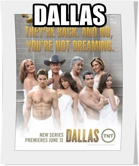 سریال Dallas 2012 فصل اول