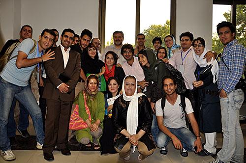 عکس دهمین جشن تولد پرشین بلاگ ، 23 خرداد 81 روز تولد اولین وبلاگ سرویس فارسی