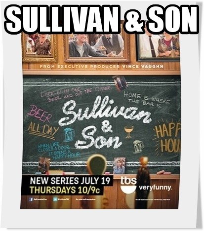 سریال Sullivan & Son فصل اول