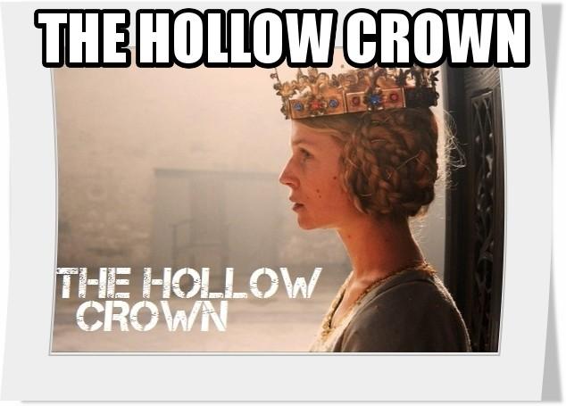 مینی سریال The Hollow Crown