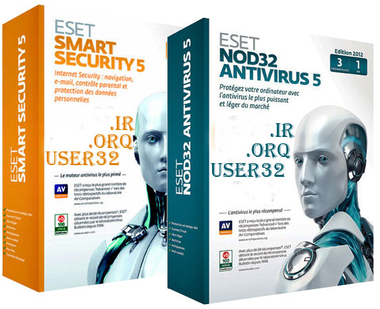 ESET Smart Security 5.0.93.0