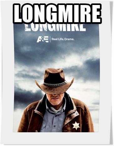 سریال Longmire فصل اول
