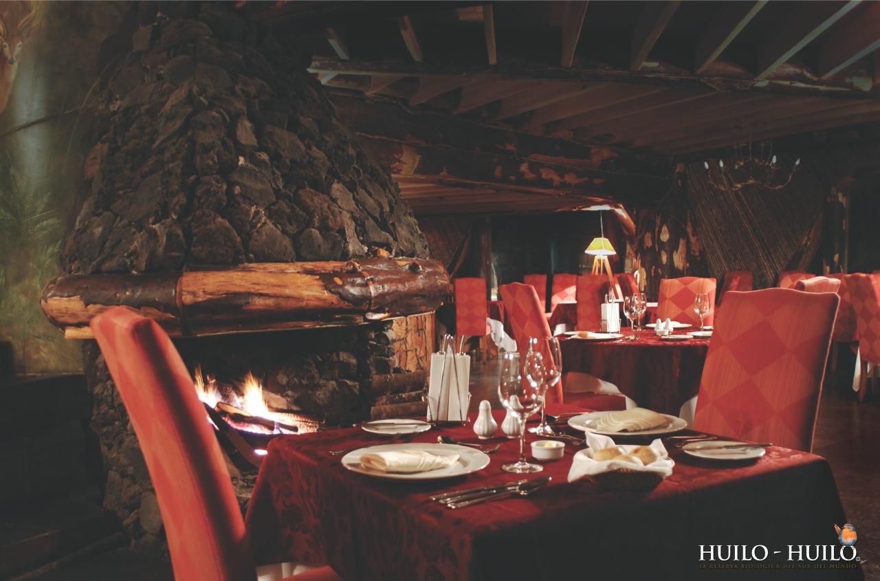 هتل کوهستان جادویی