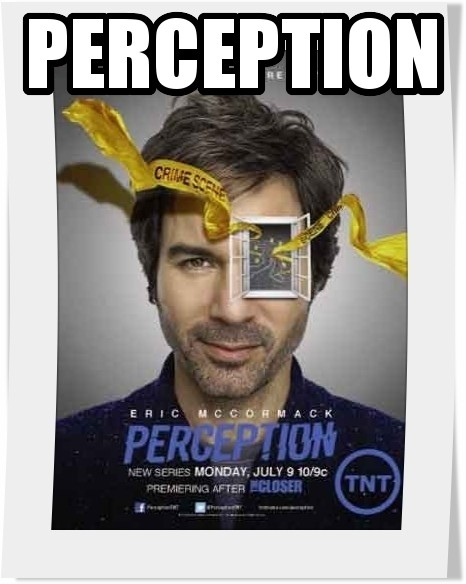 سریال Perception فصل اول