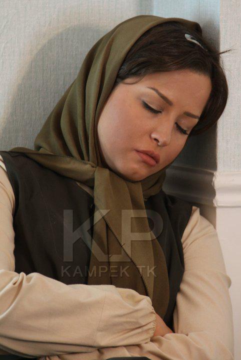 عکس بارداری مهراوه شریفی نیا