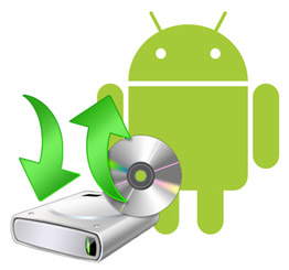 برنامه نصب گروهی نرم افزارهای APK از کامپیوتر روی دستگاه اندرویدی