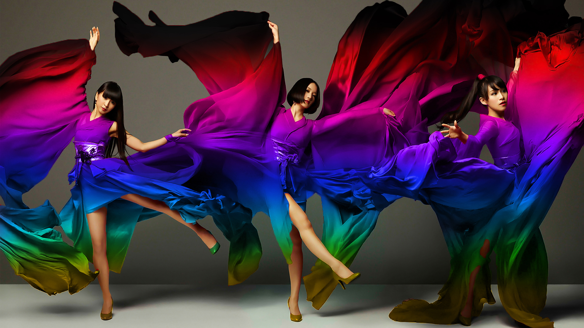 Perfume City Forums • View topic - Perfume wallpapers