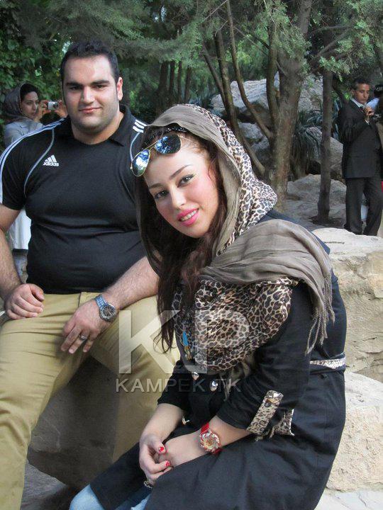 عکس های جدید بهداد سلیمی و همسرش مرداد |دایرکتوری بروزترین عکسهای نت|عکس های داغ بازیگران ایرانی|pcparc
