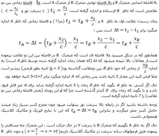 چون محیط وب امکان درج روابط ریاضی را ندارد این قسمت را تصویری اضافه کردم