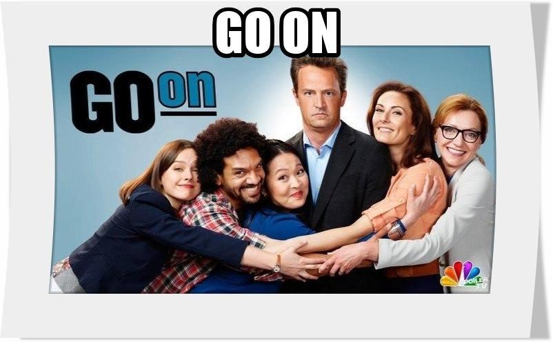 سریال GO On فصل اول