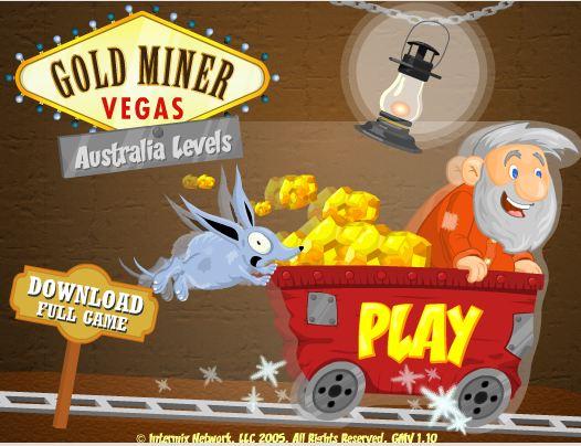 بازی آنلاین در جستجوی طلا 2