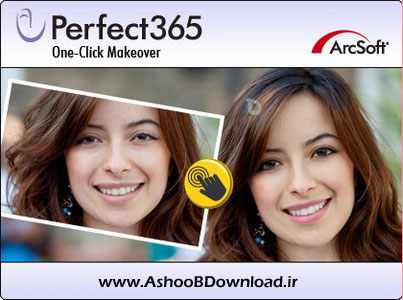 ArcSoft Perfect365 1.8.0.1 | www.AshooBDownload.ir