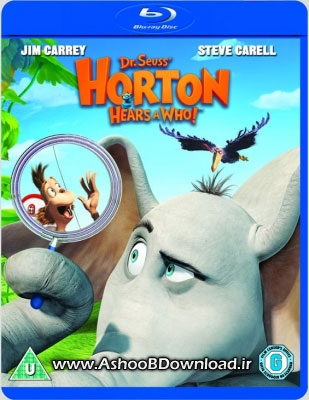 Horton Hears a Who 2008 | www.AshooBDownload.ir