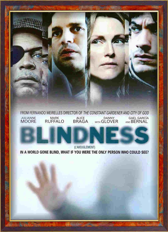 فیلم Blindness 2008
