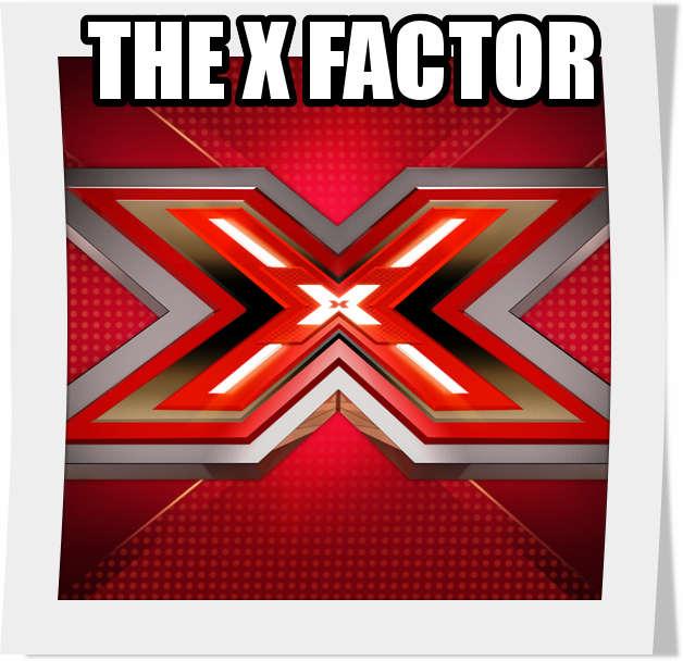 مسابقه The X Factor Uk فصل نهم