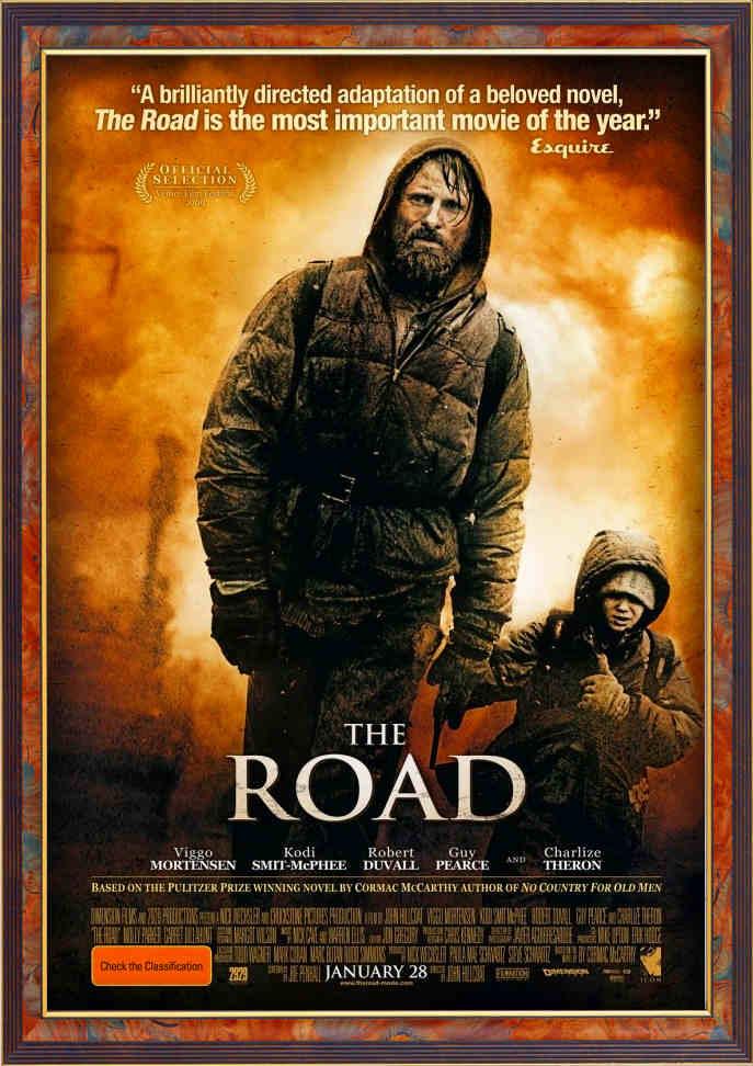 فیلم The Road 2009