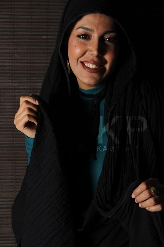 عکسهایی که تا به حال از مریم بخشی ندیده اید-شهریور91