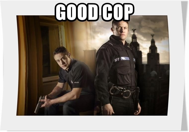 سریال Good Cop فصل اول