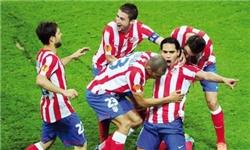 بازی کامل سوپر جام اروپا آتلتیکومادریدو چلسی