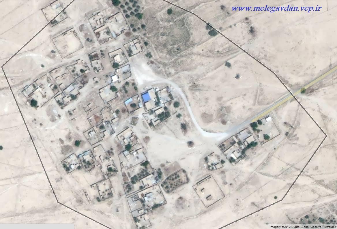 عکس ماهواره ها 4