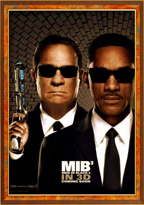فیلم Men In Black 3 2012